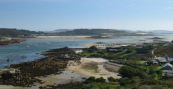 bryher-town