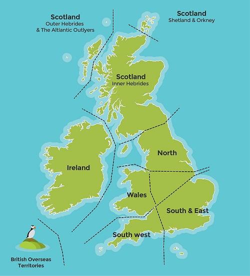 Interactive Map Of Ireland.Interactive Map Islandeering