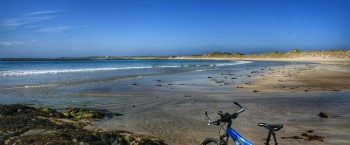 Crossapol Bay Bike Ride Coll
