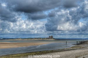 Walney Island coastal walk