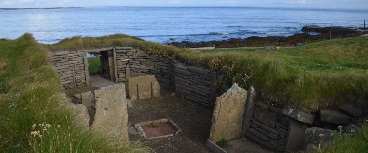 Things to do on Papa Westray