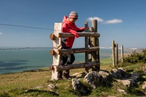 Circular walks Isle of Wight