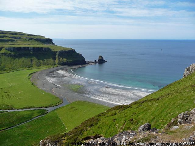 Best beaches on Skye