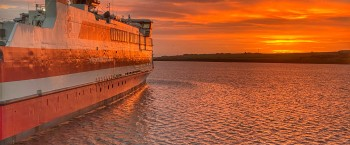 Top 10 island hopping boat trips in Britain